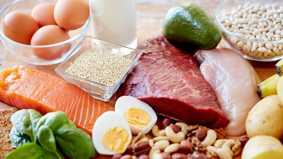 Animales ou végétales, ne négligez pas votre apport en protéines